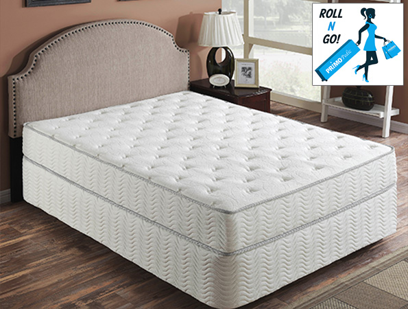 the Economy galaxy mattress in Phoenix AZ is available in twin full queen and king sizes